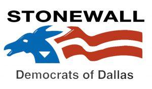stonewall Democrats Of Dallas Endorsed