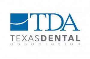 Texas Dental Association Endorsed